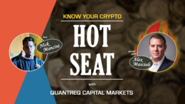 s01e02 – Quantreq's Alex Mascioli in the Hot Seat!